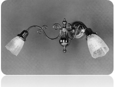 The Capitol Sconce #807